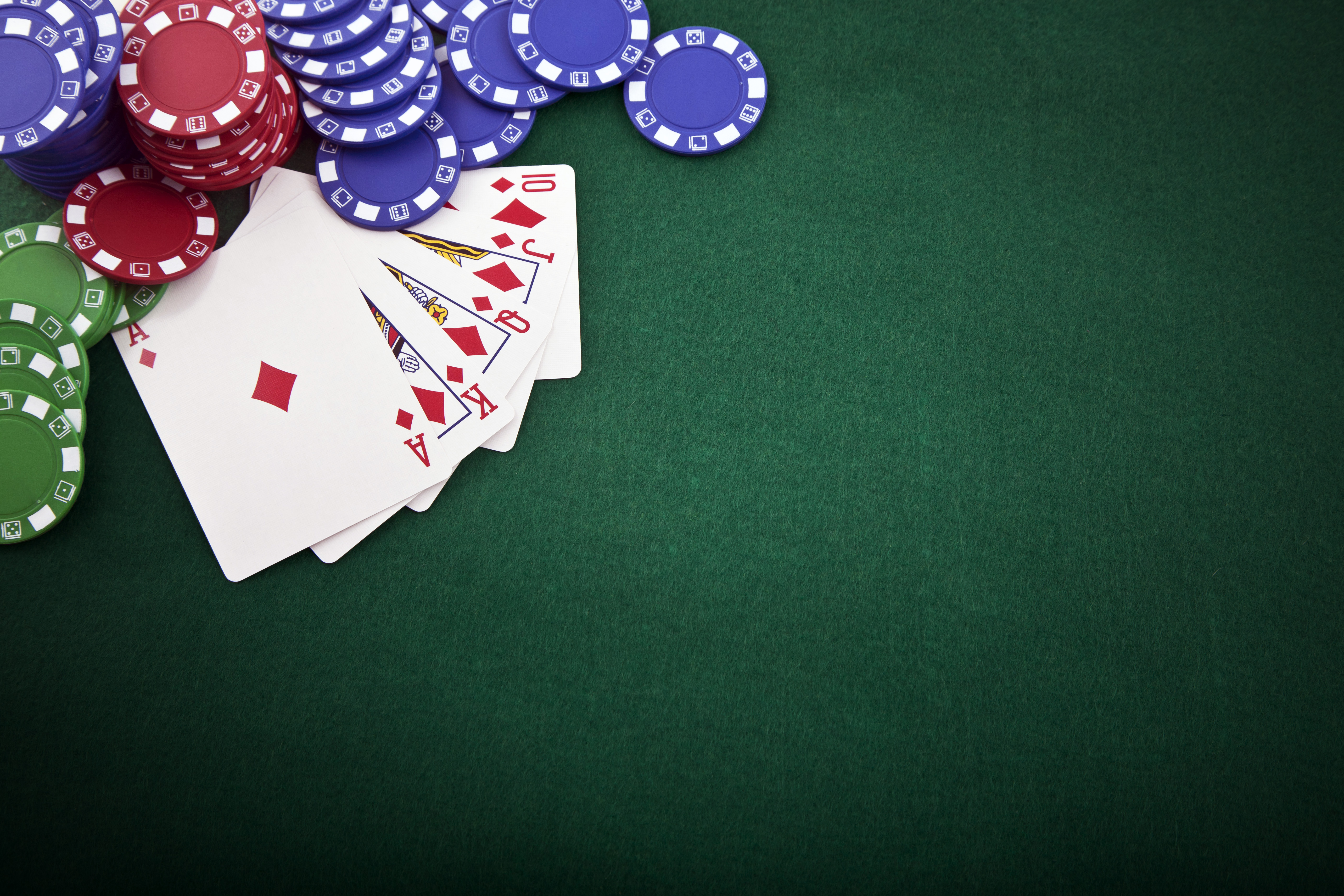 Casinos Online to Try Out